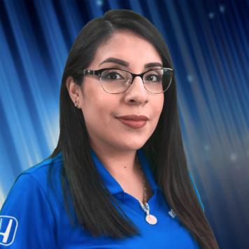 Claudia Segoviano