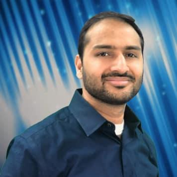 Riyaz Mobhani
