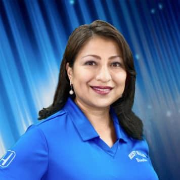 Marie Rivera