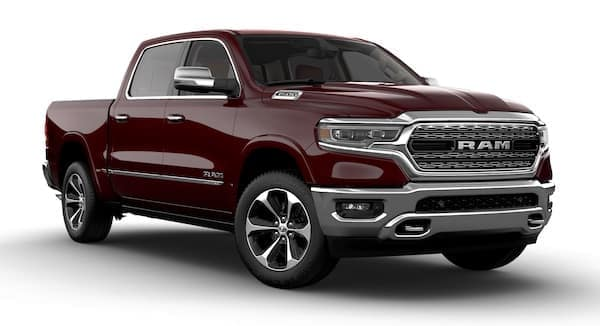 2019 Ram 1500 Limited in Salisbury MD