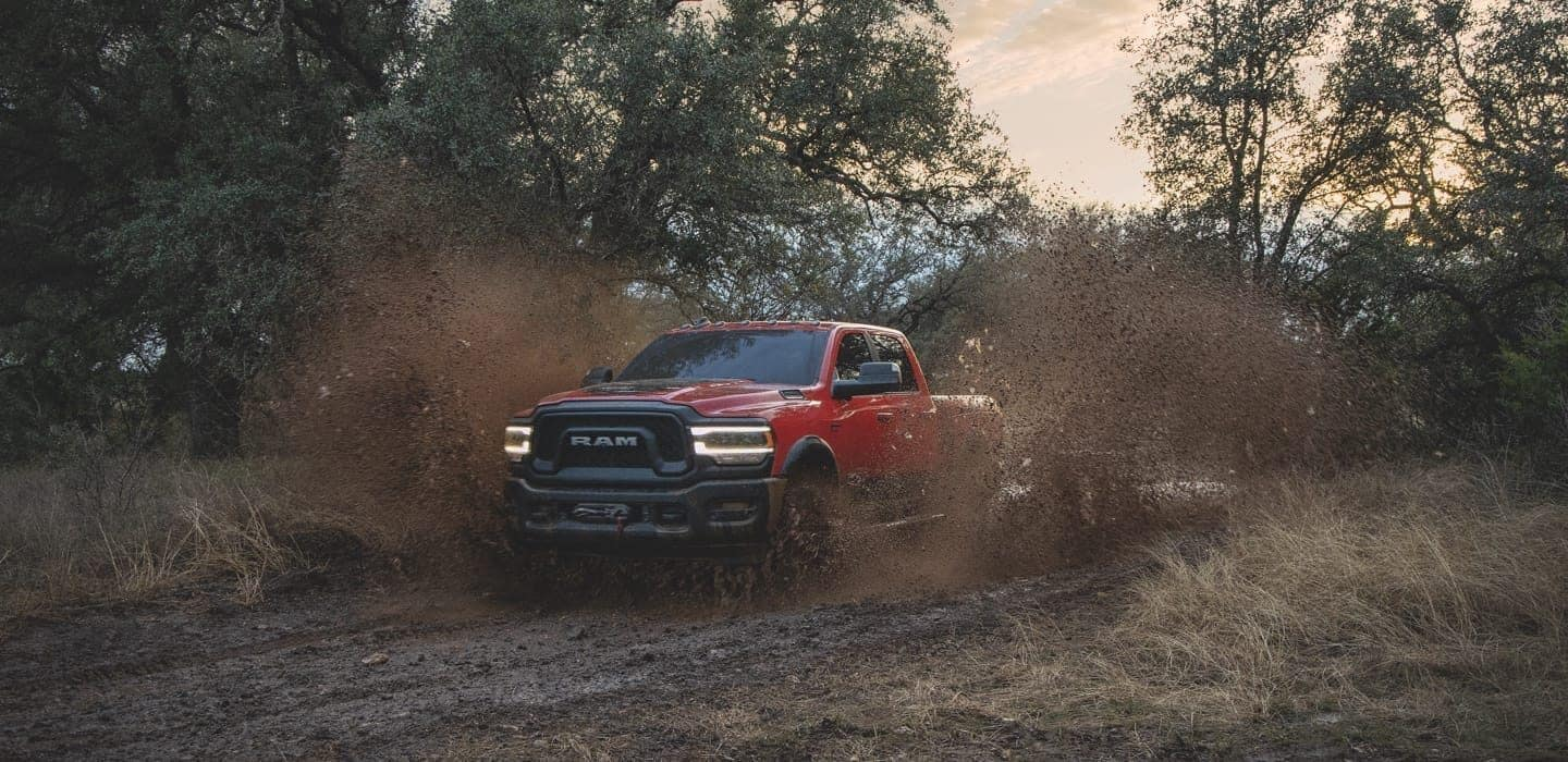 2020 Ram 2500 Power and Performance in Salisbury MD
