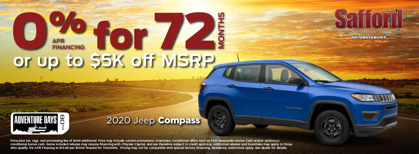 Shop Jeep Compass