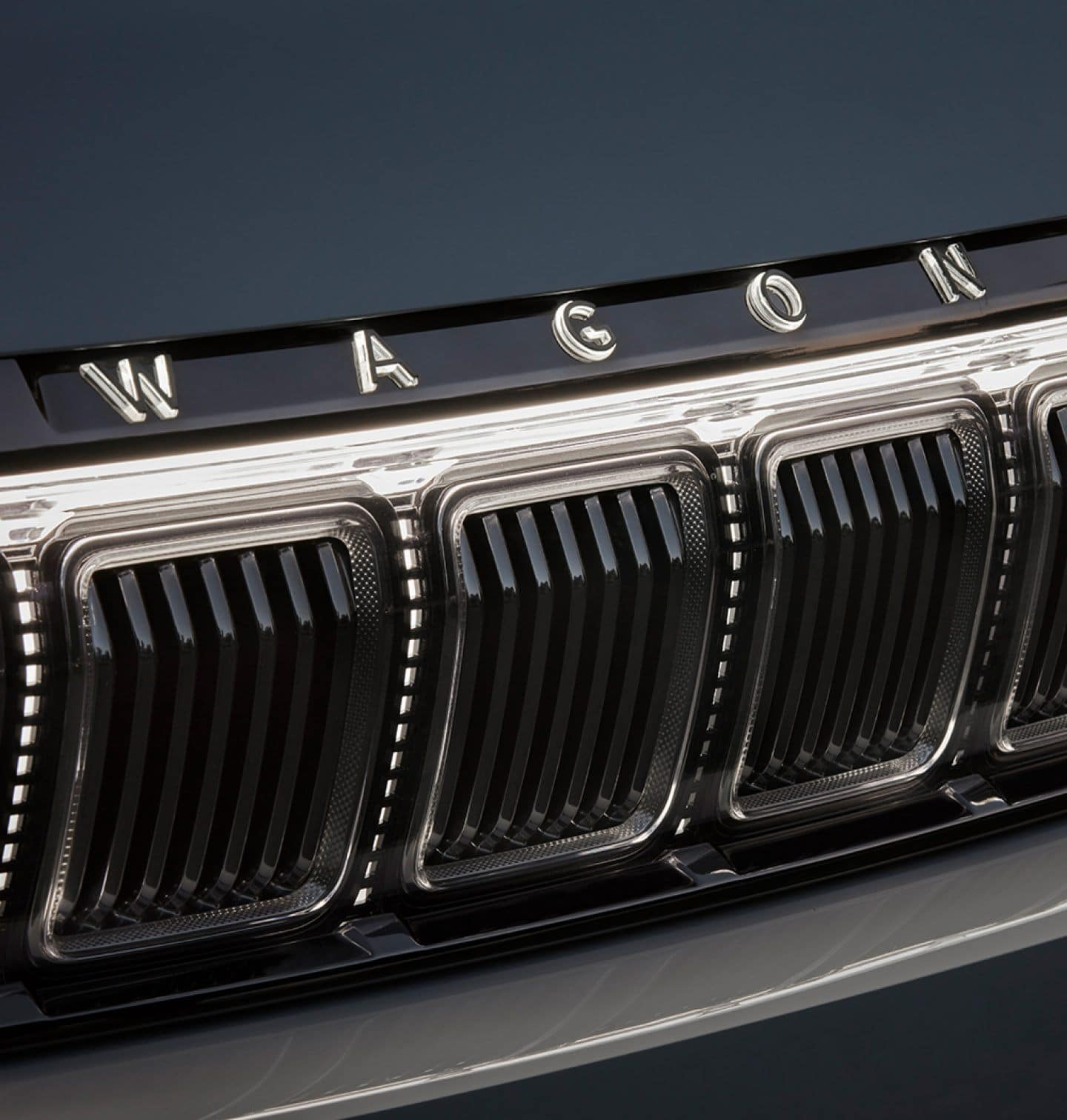 2021 Grand Wagoneer Ultra-Premium