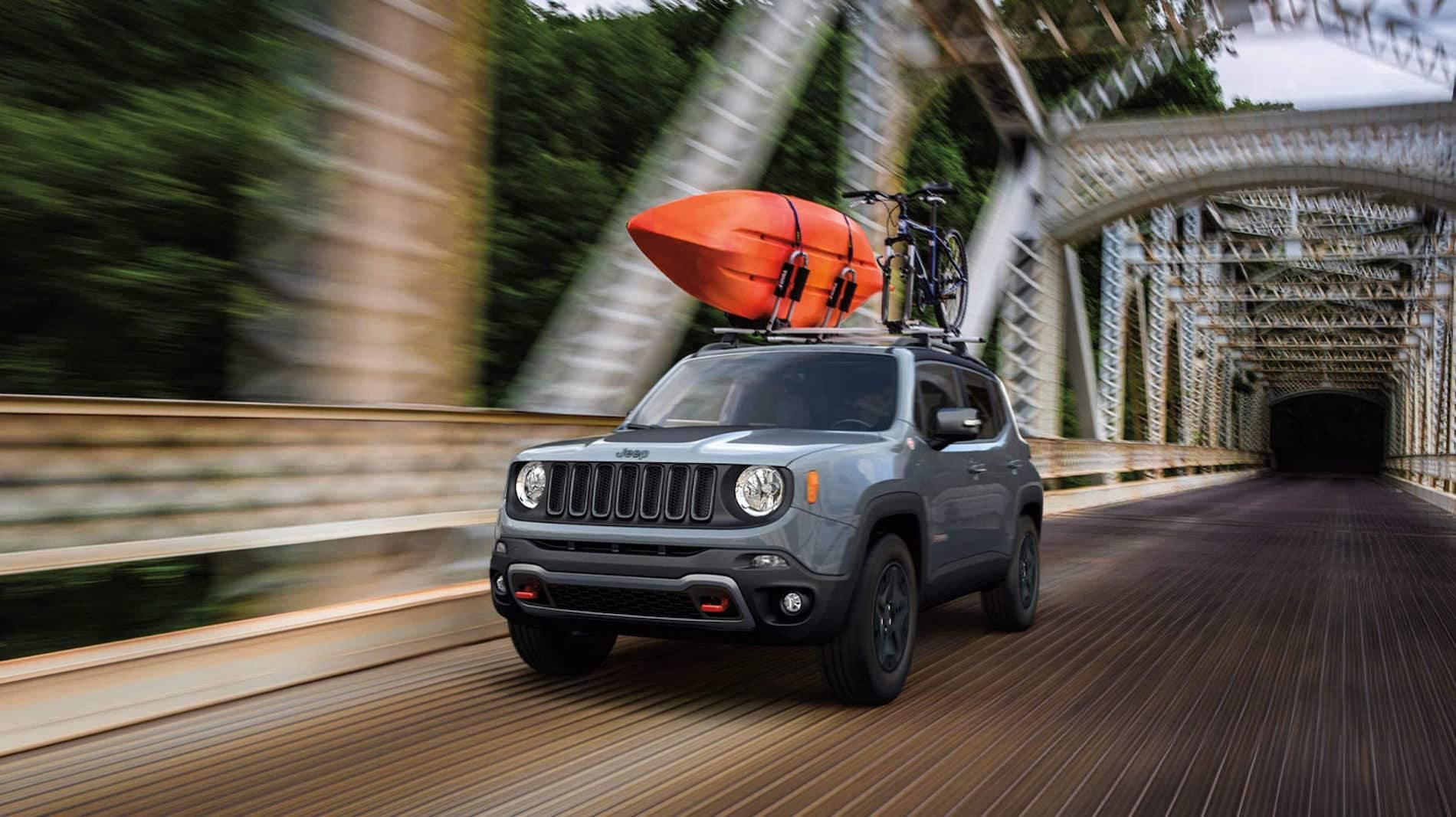 Safety Features 2021 Jeep Renegade available in Salisbury MD
