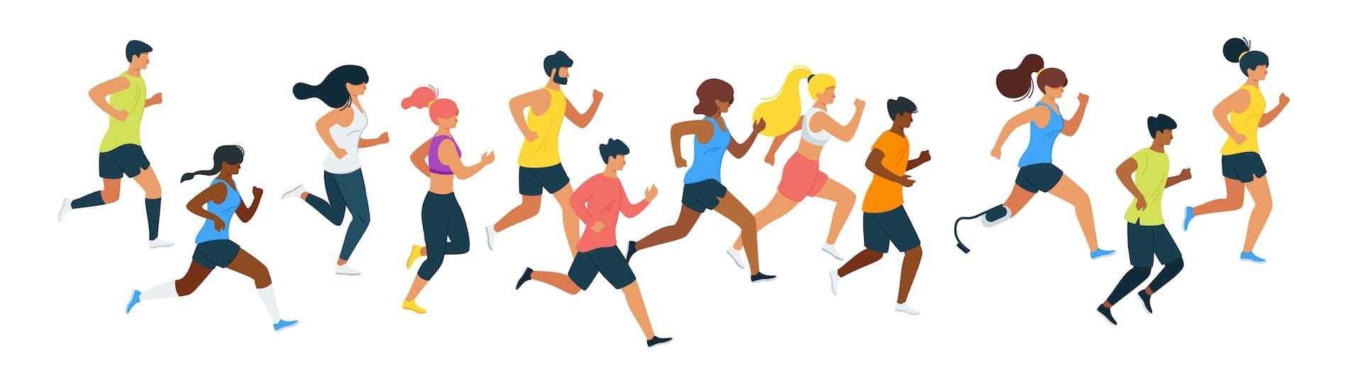 local events in Salisbury, MD. marathon, half marathon, 5k