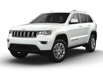 Grand Cherokee Laredo E