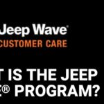 What Is The Jeep Wave Program