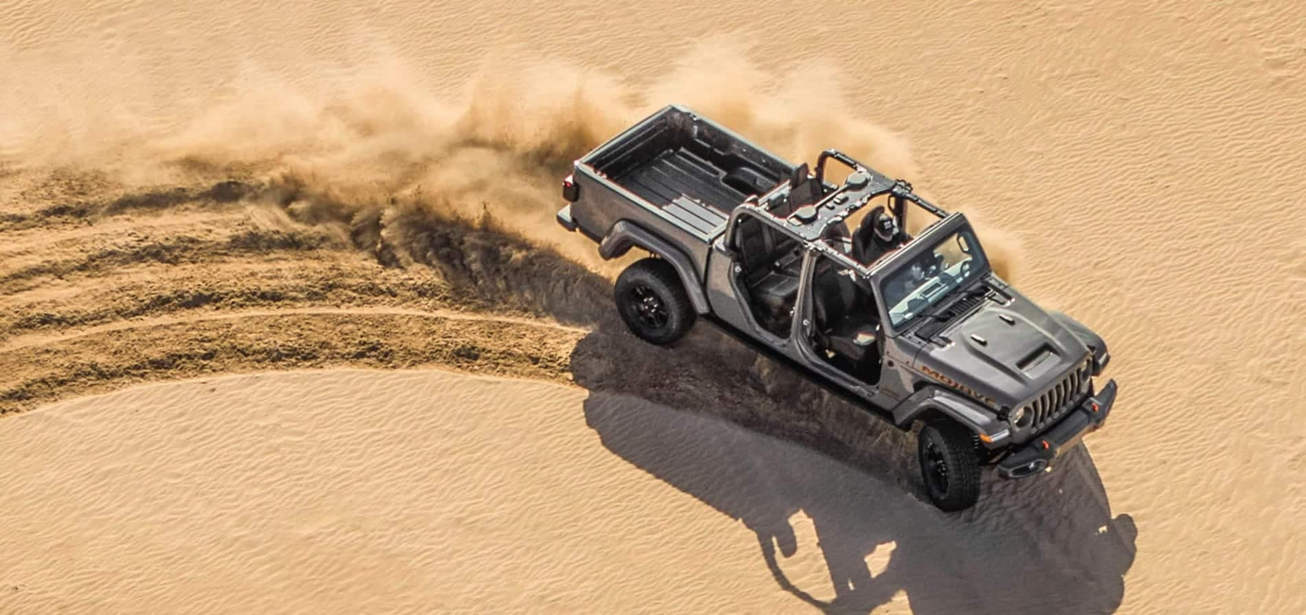 2021 Jeep Gladiator Engine Options Salisbury, MD