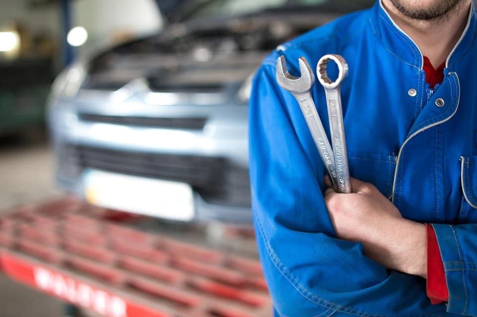 Kia Service and Auto Repair in Salisbury MD
