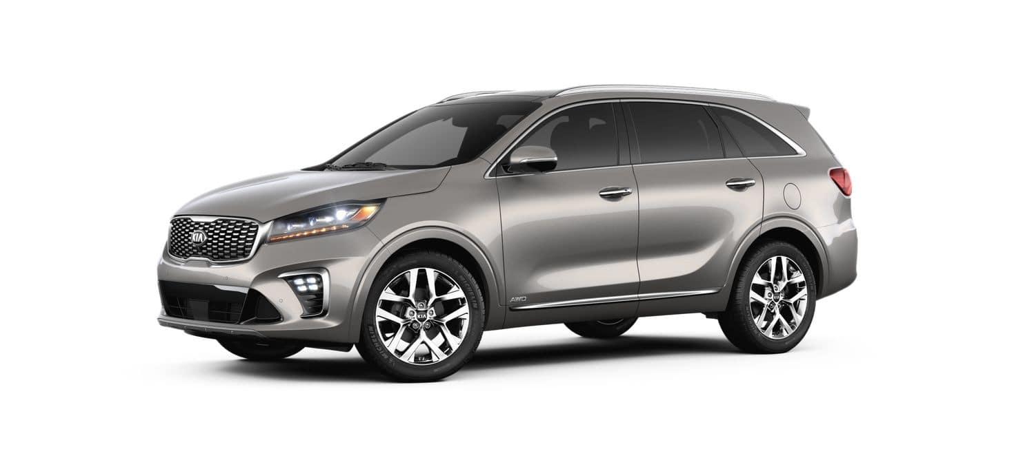 2019 Kia Sorento SX Limited