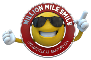 Million Mile Smile logo