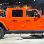 New from the 2019 Chicago Auto Show