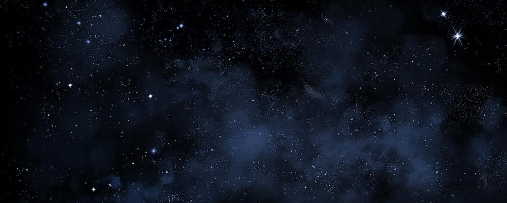Stars in Planetarium