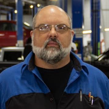 Todd Vaughn