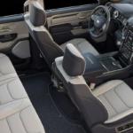 Ram 1500 Cab Interior