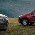 2020 Jeep Cherokee trim levels
