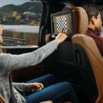 2021 Chrysler Pacifica Interior Banner