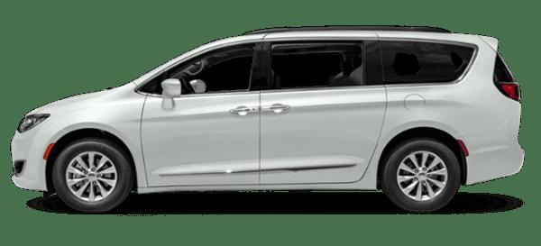 2019 Pacifica Touring L Plus