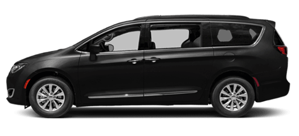 Sam Leman Morton Illinois >> 2019 Chrysler Pacifica Configurations | Trim Levels & Options for Morton