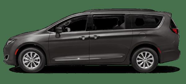 2019 Pacifica Touring Plus