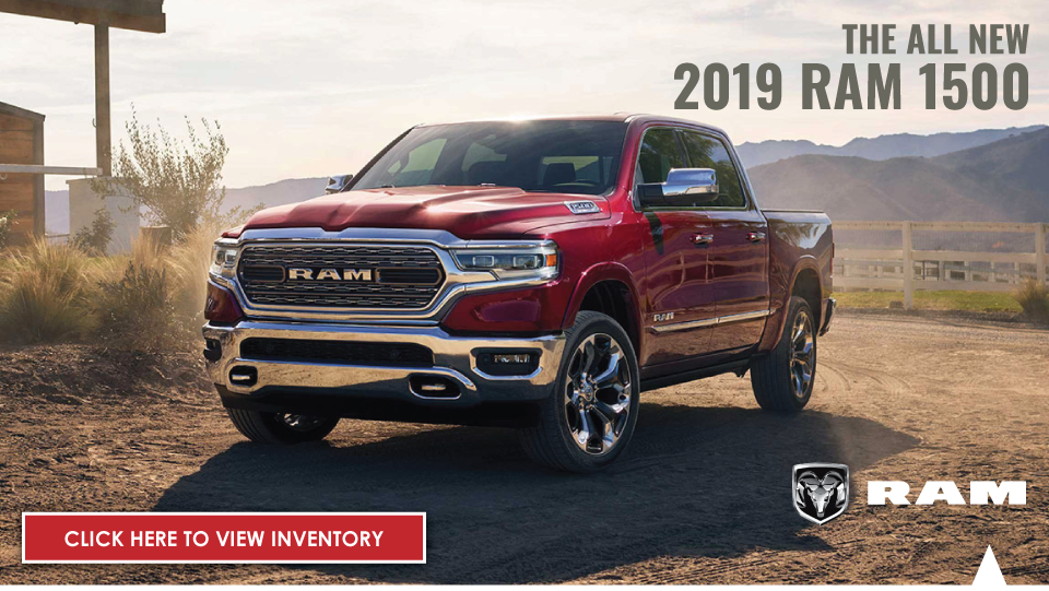 The All New Ram 1500 Was Built So People Could Serve Something Greater Than Themselves Their Responsibilities Their Passions And Their Challenges