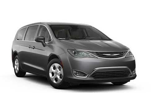 Hybrid Touring Plus