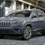 2021 Jeep Cherokee Configurations Banner