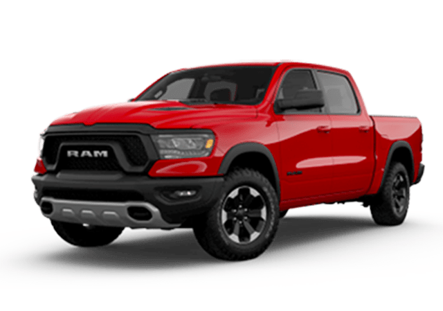 All-New-Ram-2019