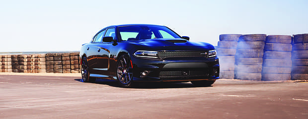 If Youve Ever Had Your Wheels Lock Up On You Then You Know That Its A Scary Feeling But With The Dodge Charger A Popular Performance Sedan