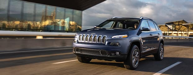 Jeep Cherokee Towing Capacity >> The Jeep Cherokee Traction And Towing Capability Sam