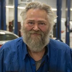 David Brautigam