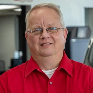 Dale Pratt