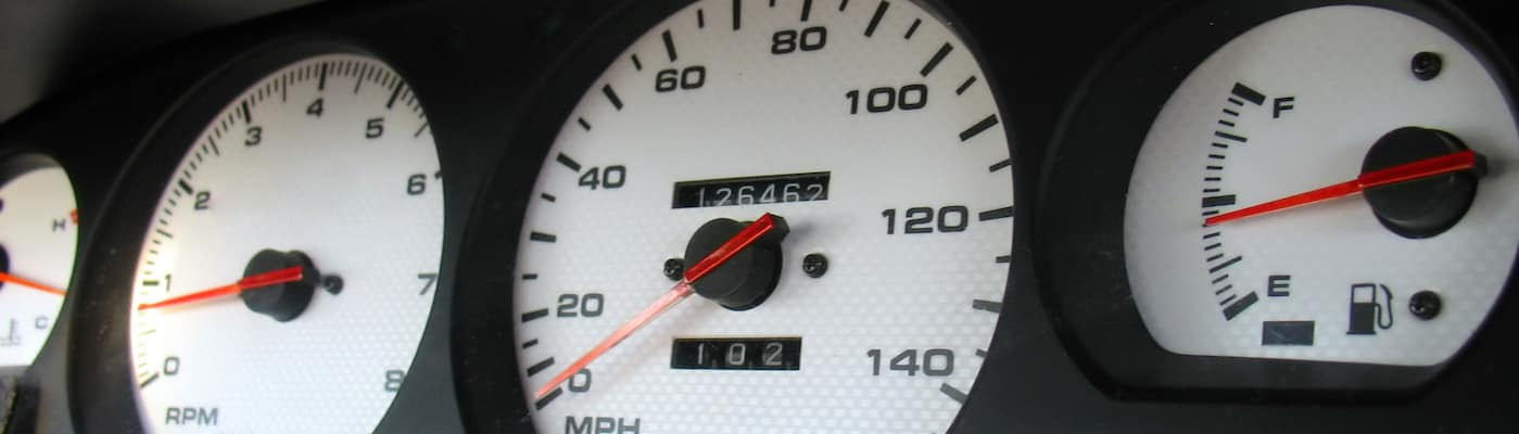 Dash Gauges