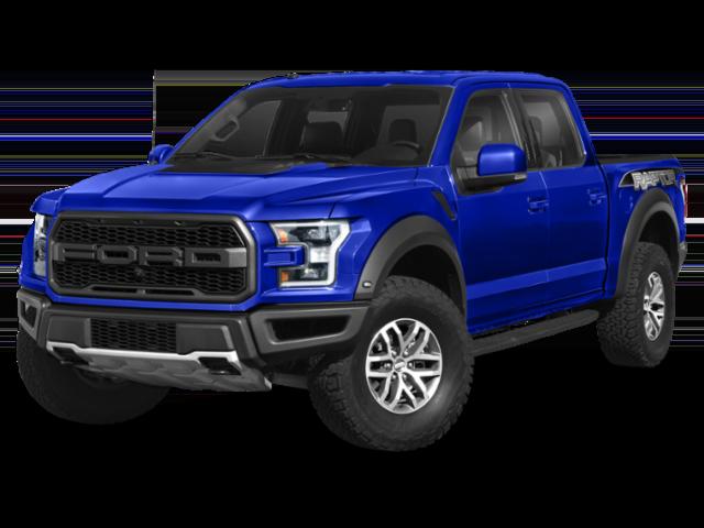 2020 Ford Raptor