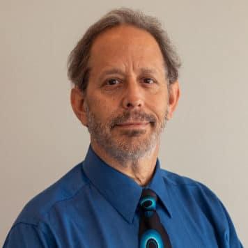 Bruce Hilch