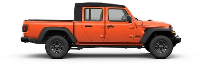 2020 Jeep Gladiator Price Jeep Gladiator Msrp Peoria