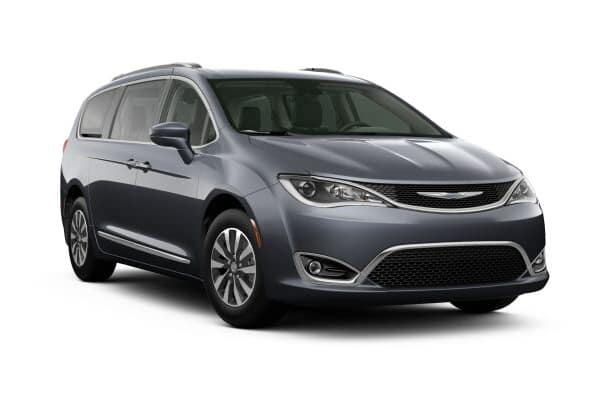 2020 Chrysler Pacifica Touring L Plus Trim