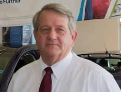 David Ludington