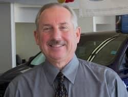 Jim Swigart