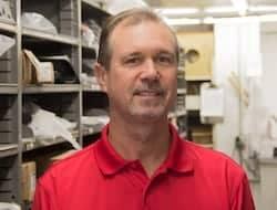 Steve Holaric