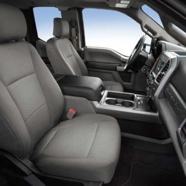 2019-Ford-F-250-Interior