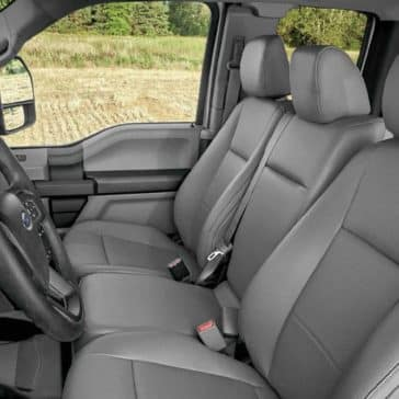 2019-Ford-F-250-Interior-Seats