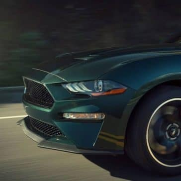 2019-Ford-Mustang-Bullitt-Exterior-Highland-Green