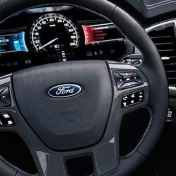 2019-Ford-Ranger-Steering-Wheel