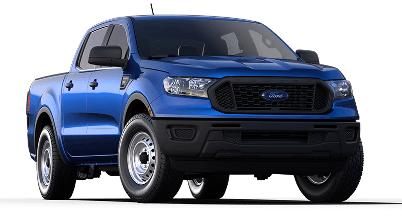 2019 Ford Ranger Specs Features Sam Leman Ford