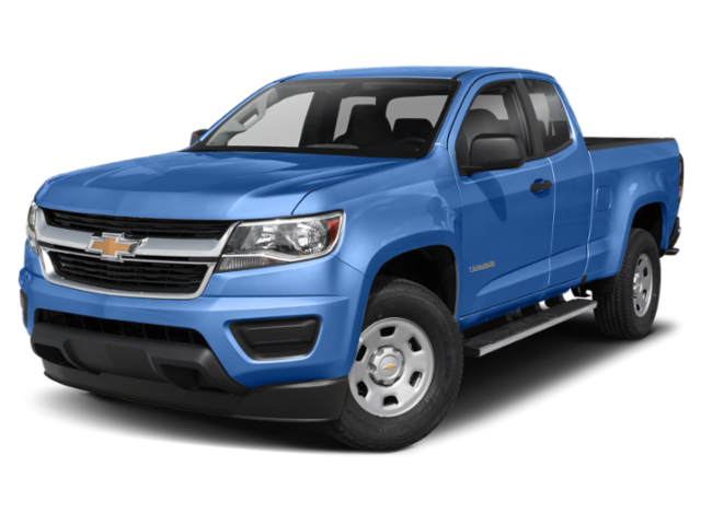 2019 Chevy Colorado