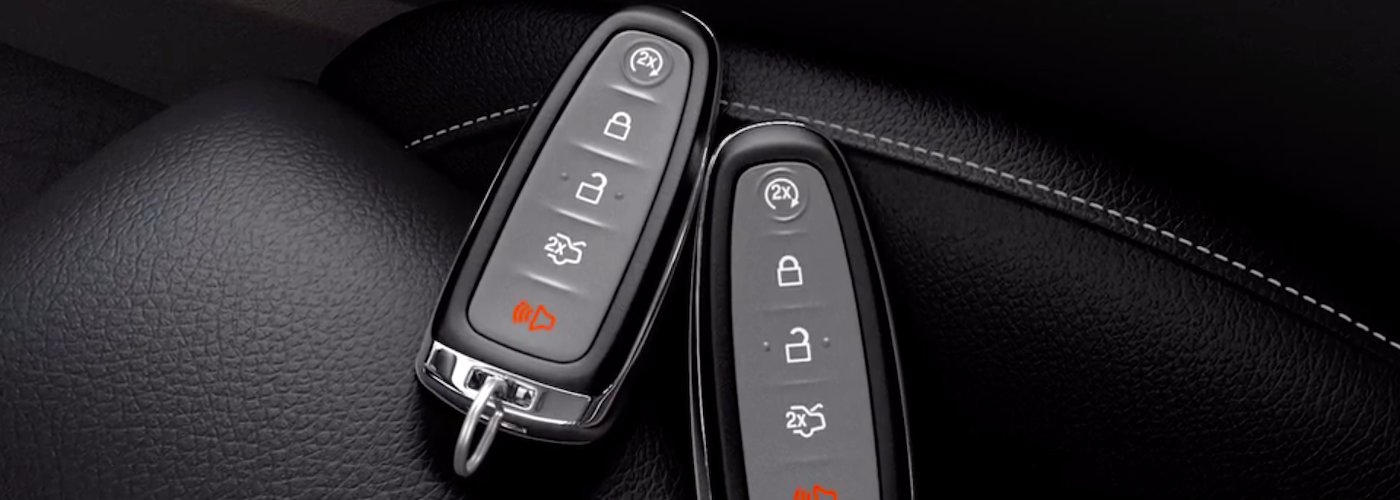 How to Turn Off Ford MyKey | Disable Ford MyKey | Sam Leman Ford