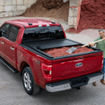 2021 Ford F-150 Bed Sizes banner