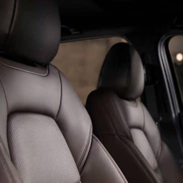 2019 Mazda CX-5 seats