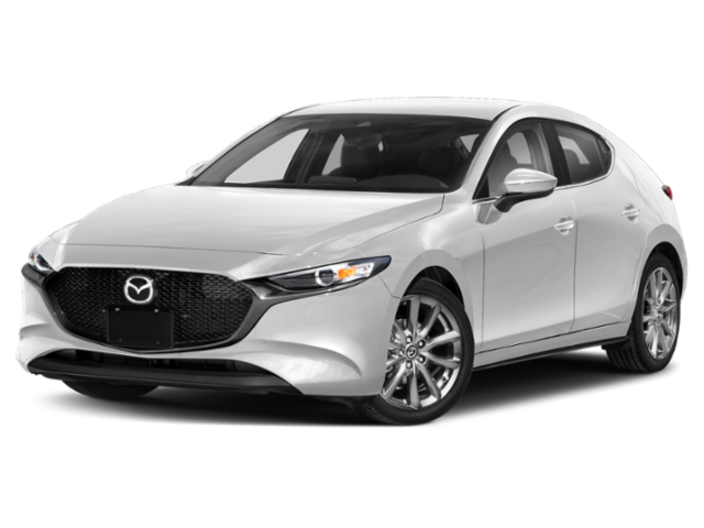 2019 Mazda3 5-Door Hatchback